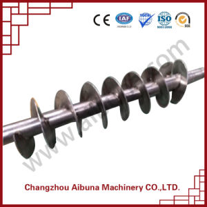 Factory Sell Directly Stainless Steel Screw Conveyor for Sand/Powder pictures & photos