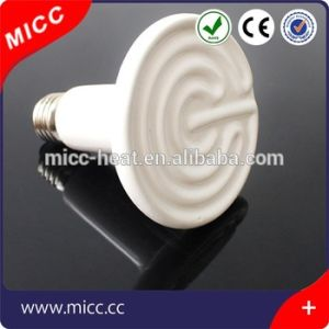 Micc 300W Bulb Ceramic Infrared Heater pictures & photos