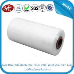 PE Pallet Packaging Plastic Film Machine Stretch Wrap Film pictures & photos