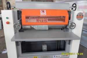 Woodwoking Machinery Coating Machine pictures & photos