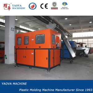 2000ml Cosmetic Bottles Stretch Blow Molding Machine with Deft Design pictures & photos