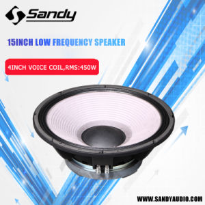 15-2210r Professional Audio Loudspeaker Woofer 700W pictures & photos