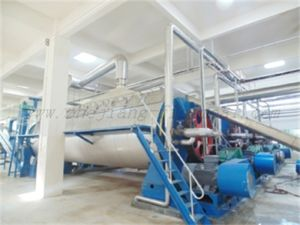 Automatic Fishmeal Equipments for Fishmeal Production Line pictures & photos