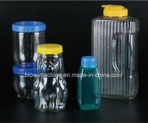Pet Shampoo Bottle Blow Molding Machine pictures & photos