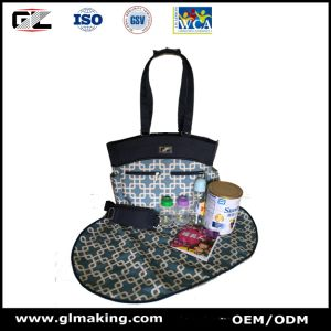 Fashion Diaper Bag From Manufacturer pictures & photos