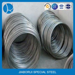 Grade 201 202 Stainless Steel Metal Wires Rope pictures & photos