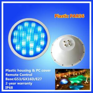 18W/54W LED PAR56 Underwater Pool Light pictures & photos