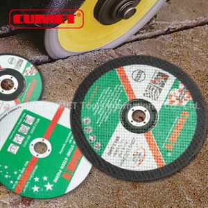 Double Reinforced Cutting Disc for Masonry pictures & photos