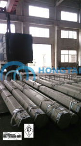 St52 DIN 2391 Honed/Honing Steel Pipe for Hydraulic Cylinder pictures & photos