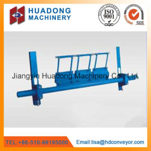 H Type Conveyor Primary Rubber Belt Cleaner pictures & photos