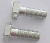 Carbon Steel Heavy Hex Head Bolts for GB1228 pictures & photos