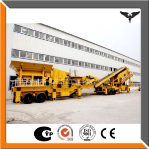 Mobile Crusher Factory Direct Small Gold Mining Machine pictures & photos