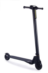 Fashionable 8.8A Electric Folding Kick Scooter with LG Battery pictures & photos