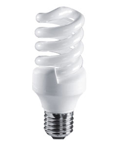 T3 9W Energy Saving Light with Lamp Spiral (BNF T3-FS-E) pictures & photos