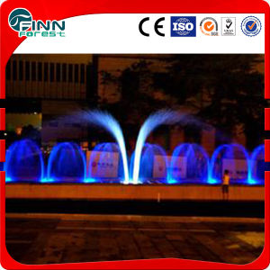 Outdoor Magnificent Music Dancing 2D Fountain pictures & photos