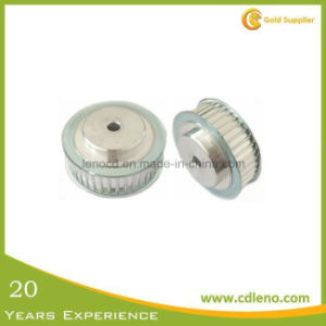 At5 Aluminum Timing Pulleys with Flange