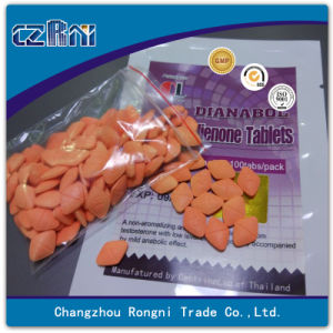 Good Quality Anabolic Steroids Oral Tablets Anavar/Oxandrolon 10mg/Tabs 50mg/Tabs pictures & photos