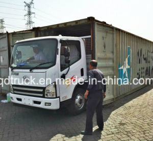 FAW JAC High End N Series Light Truck pictures & photos