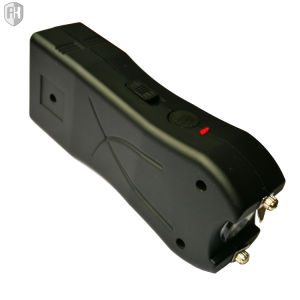 Plastic Stun Guns with LED Light pictures & photos