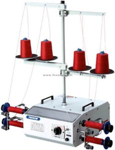 4-Cone Thread Winder Machine pictures & photos