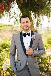 Made to Measure Men Wedding Tuxedo Suit pictures & photos