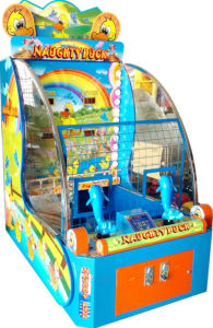 Naughty Ducks Coin Operated Shooting Ducks Arcade Games for Sale pictures & photos