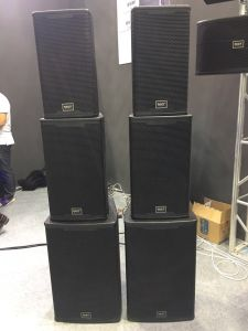 12 Inch Good Quality PRO Audio Sound Box Karaoke System Factory Supply (KP612 - TACT) pictures & photos