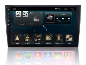 New Ui Android 6.0 System Car GPS for Volkswagen Polo with Car DVD Player and Navigation pictures & photos