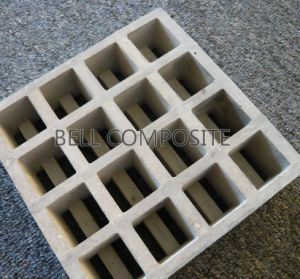Mini Manhole Cover/FRP Trench Cover/Building Material/Fiberglass pictures & photos