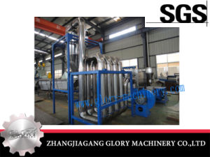 Recycled Plastic Film Washing Equipment Line/Plastic Recycling Machine pictures & photos