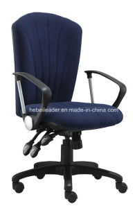High Back Manager Functional Office Fabric Chair Nylon Base Executive Fabric Chair (LDG-837A) pictures & photos