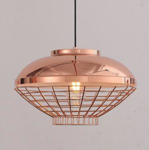 America Metal Vintage Hanging Pendant Light / Middle (P-170501-M) pictures & photos
