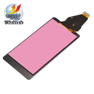 Genuine LCD for Sony C5502, C5503 for Xperia Zr LCD Screen & Digitizer pictures & photos