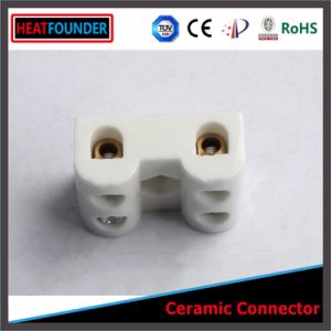 High Frequency 2-Way 5-Hole Ceramic Terminal pictures & photos