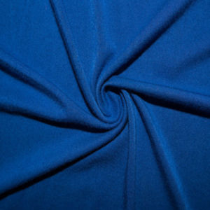 Soft Woven Rayon Lycra Viscose Spandex Stretch Fabric pictures & photos