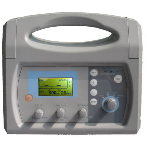 Transport Patient ICU Ventilator for Emergency pictures & photos