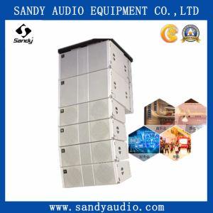 Professionsal Line Array Loudspeaker (M210A) pictures & photos