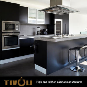 Tivoli High Quality Modern High Gloss Painting Kitchen Cabinet-Tivo-0002vr pictures & photos