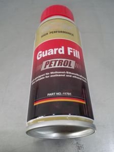Metal Cans for Fuels or Petrol with Screw Lid Design pictures & photos