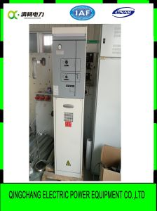 Sf6-40.5kv Gas Insulated Switchgear pictures & photos