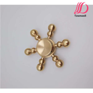 Hand Spinner Toys Metal Model with Good Quality Made in China Factory pictures & photos
