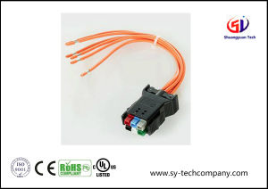 Automotive Battery Cable Assembly with 10 to 45A Current Rating pictures & photos
