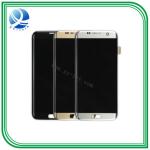 Mobile Phone Touch Screen Display for Samsung S7 Edge pictures & photos