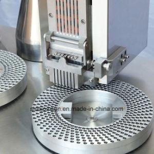 Jtj Semi-Automatic Powder Capsule Filling Machine pictures & photos