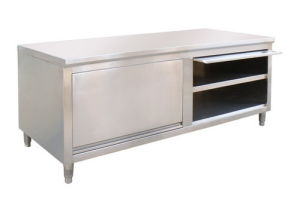 Enclosure Assembly/Stainleaa Steel Cabinet Fabrication/Metal Sheet Fabrication pictures & photos