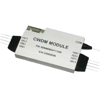 Optic Fiber Mini CWDM Module for Communication Use pictures & photos