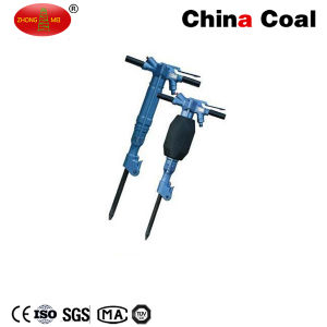 B90 Pneumatic Rock Concrete Jack Hammer Breaker with Compressed Air pictures & photos