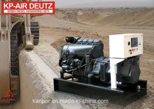 Factory Direct Sale Deutz 300kw/375kVA Diesel Genset Ce/ISO Certificate pictures & photos