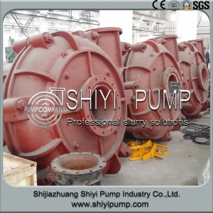 Cantilever Centrifugal Horizontal High Pressure Slurry Pump pictures & photos