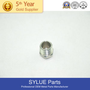 Precision Experienced Machine Parts Shenzhen pictures & photos
